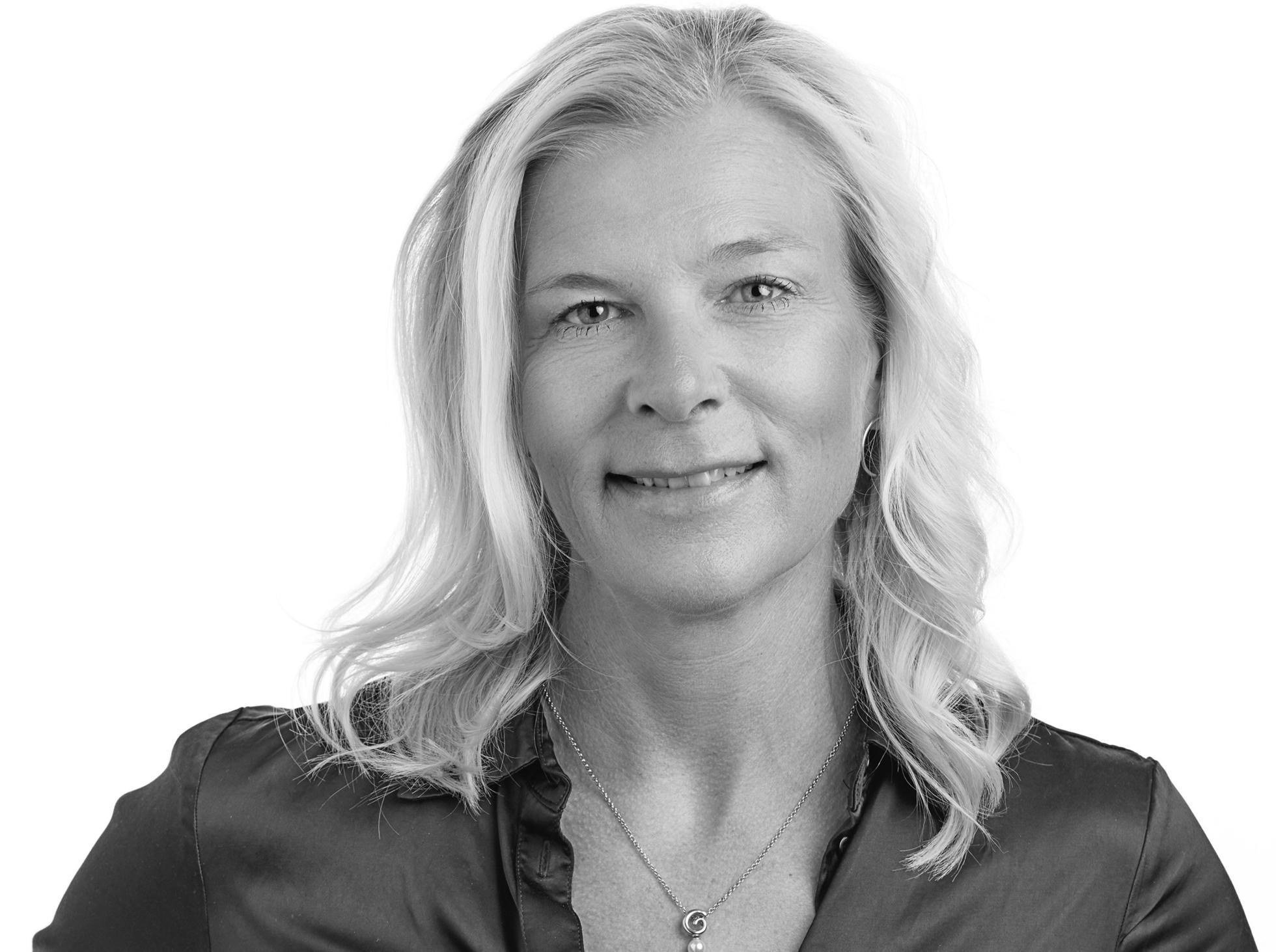 Maria Lindhe Sheridan