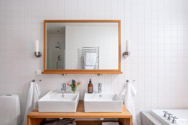 Unikt 1-planshus i populära Hjuvik!