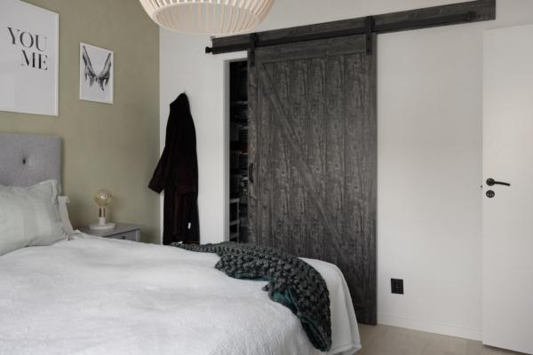 Grymt fin lägenhet med lyxkök i Sannegården!